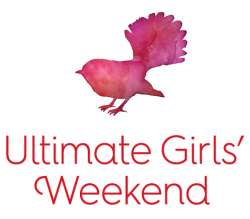 Ulitmate Girls Weekend Logo stacked 2